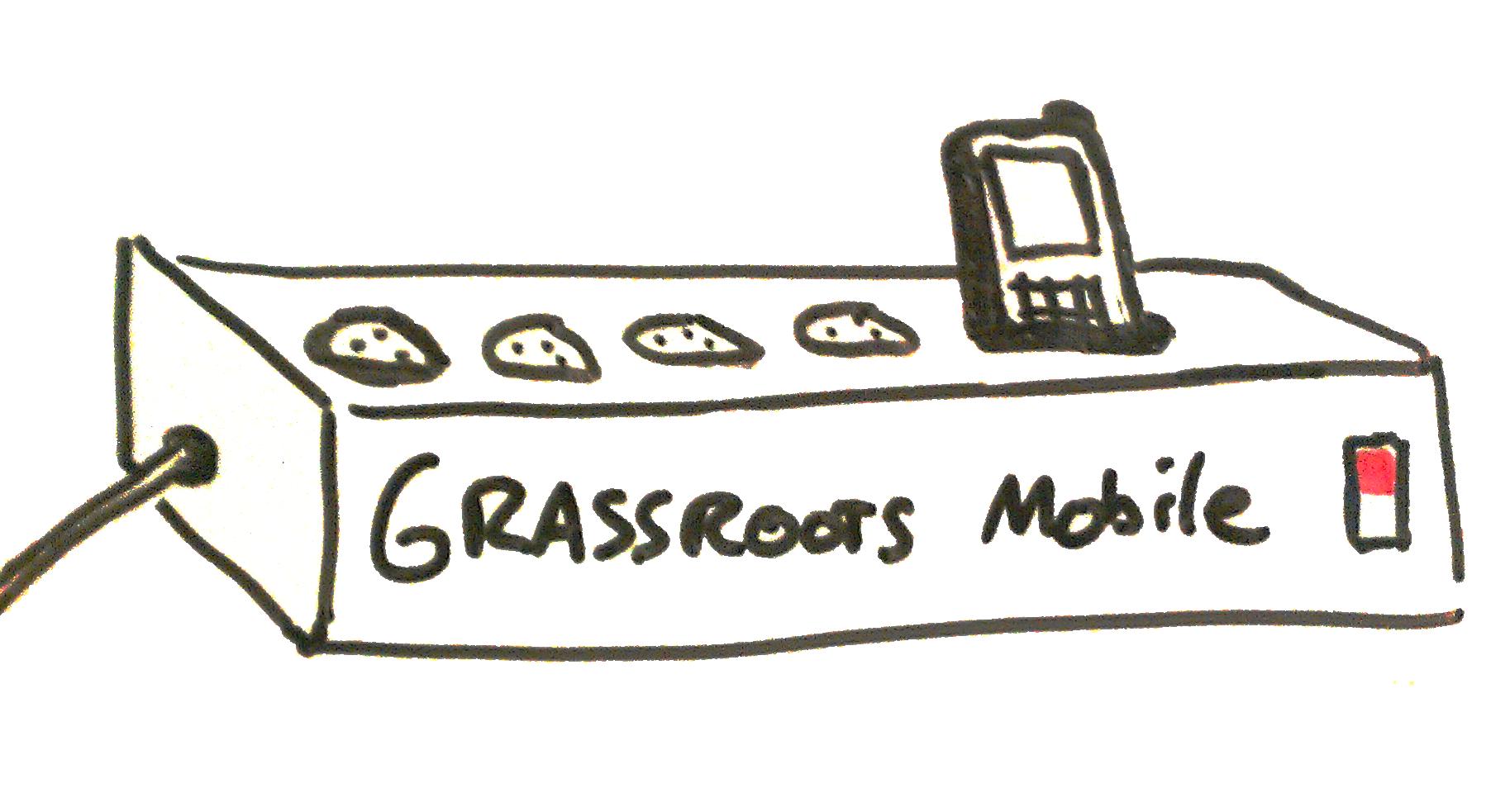 GrassRootsMobile